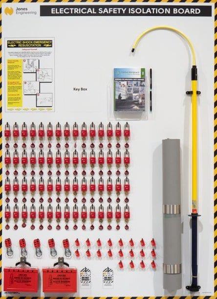Customised Rescue Kits 6