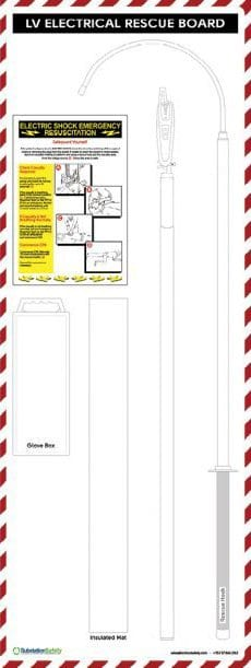 Customised Rescue Kits 7