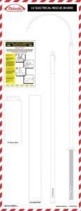 Customised Rescue Kits 36