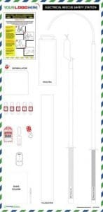Customised Rescue Kits 40
