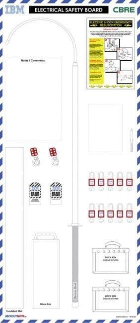 Customised Rescue Kits 14