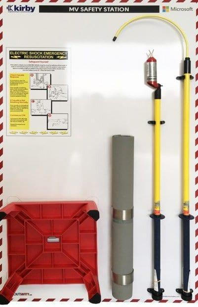 Customised Rescue Kits 18