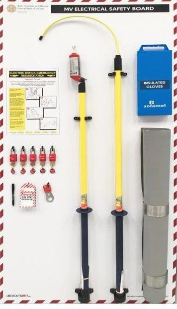 Customised Rescue Kits