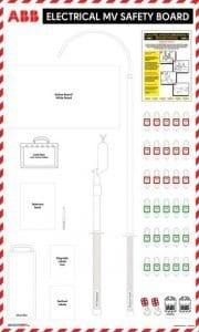 Customised Rescue Kits 48
