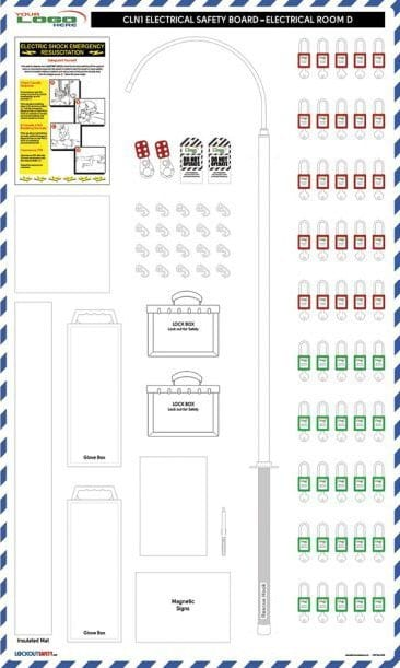 Customised Rescue Kits 24