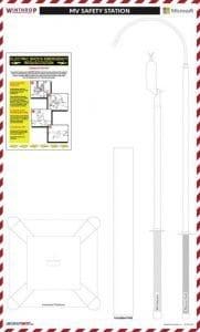 Customised Rescue Kits 52