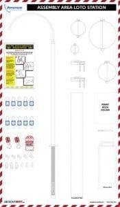 Customised Rescue Kits 53