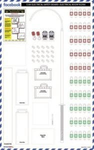 Customised Rescue Kits 55