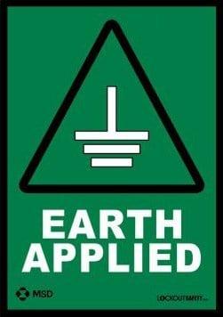 Earth applied