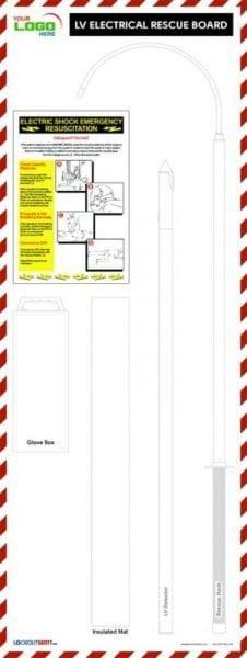 Customised Rescue Kits 1