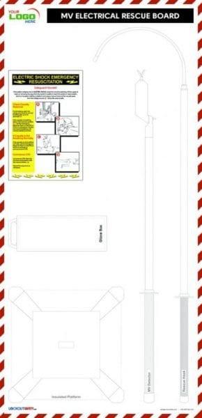 Customised Rescue Kits 2