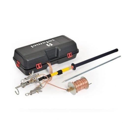 Sofamel PATL-MC Earthing and short-circuit kit