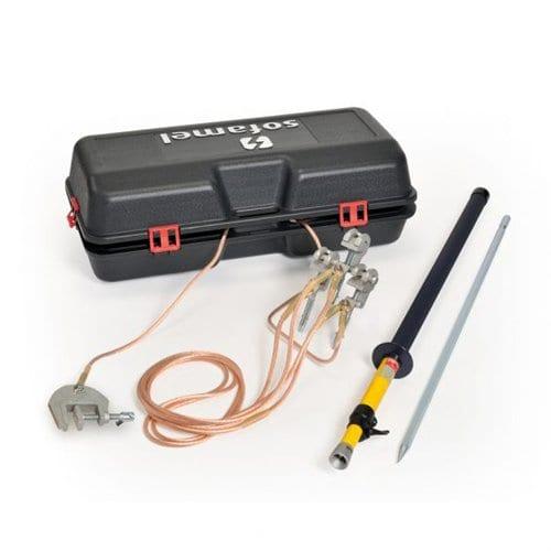 Sofamel PATL-MPLB Earthing and Short-Circuit Kit