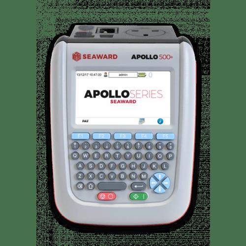 Apollo 500