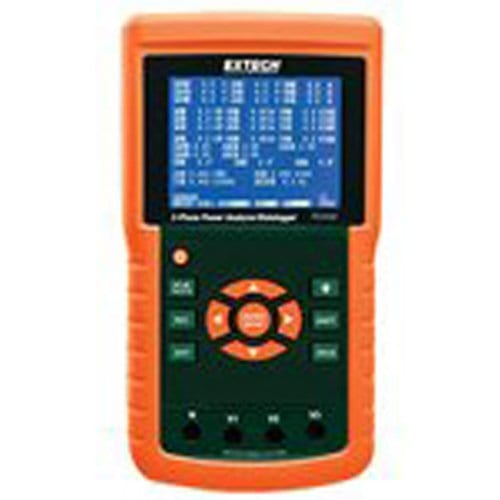 Extech PQ3450