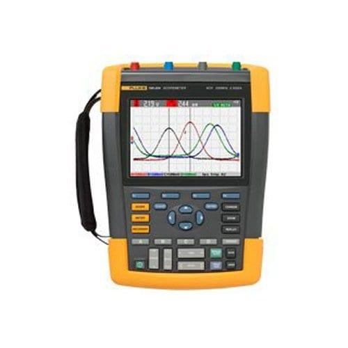 Fluke 190 Series II ScopeMeter 2