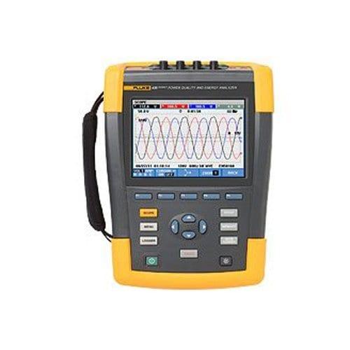 Fluke 435 Series Power Quality & Energy Analyzer 2
