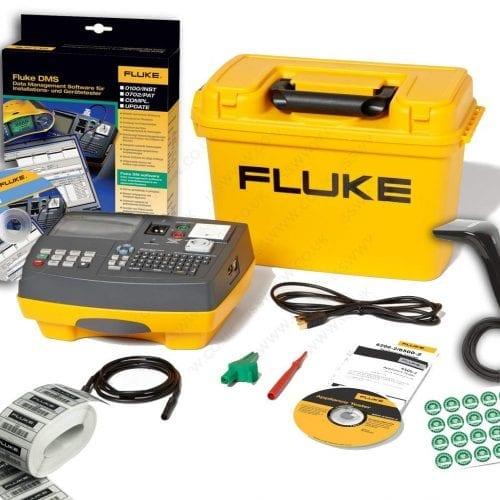 Fluke 6500 2 UK KIT