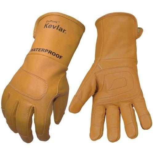 HR ProGARM ARC 4 Glove