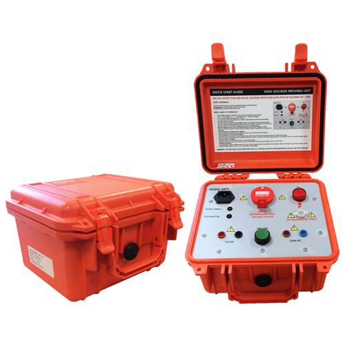 HVPU-5P High Voltage Proving Unit