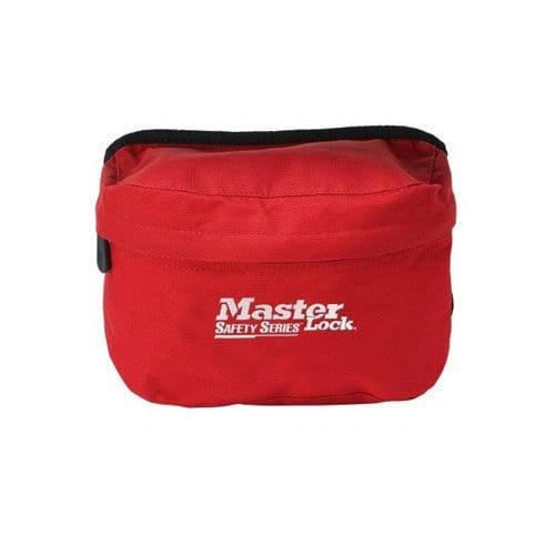 Master Lock Lockout Pouch