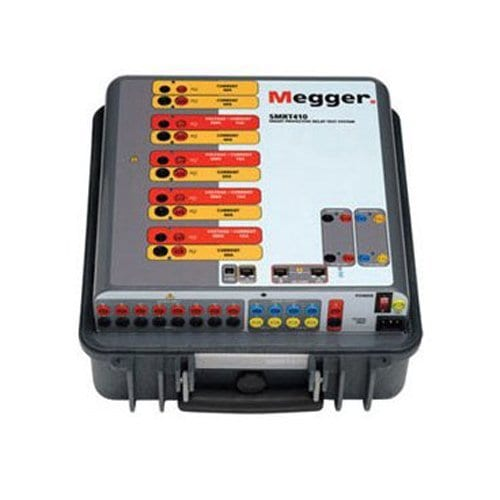 Megger-SMRT-410-Multi-phase-Relay