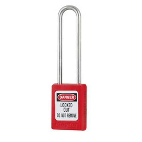 S31LT Master Lock Thermoplastic Safety Padlock