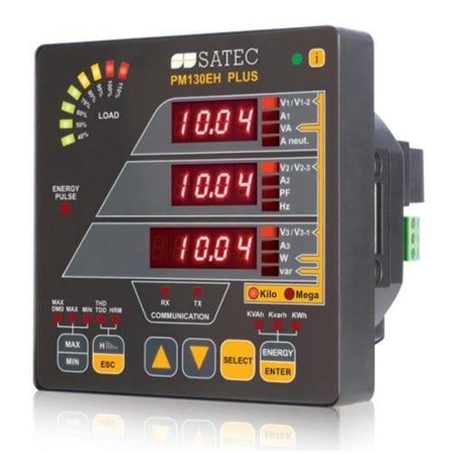 SATEC PM130 PLUS