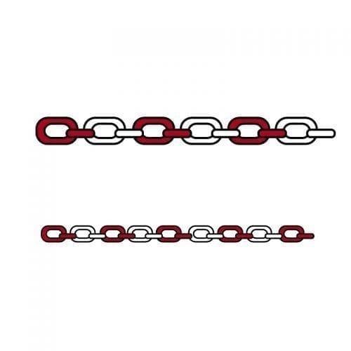 Sofamel Plastic Chain Delineators