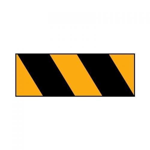 Sofamel ST-64 Warning Tape (B/Y) 2