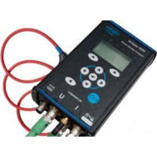 Unipower Unilyzer 900 Power Network Analyser 2