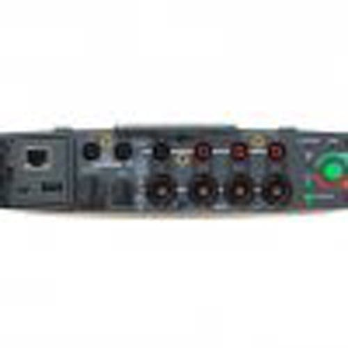Fluke 1748 Three-Phase Power Quality Logger 6