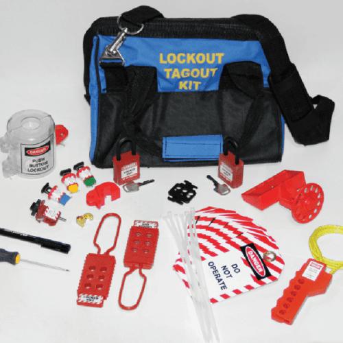 lockout kit