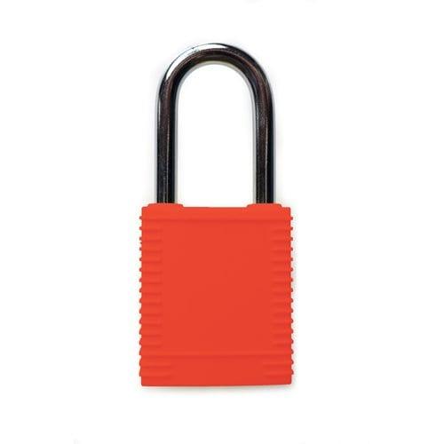 Lockout Safety – 38mm Safety Padlock