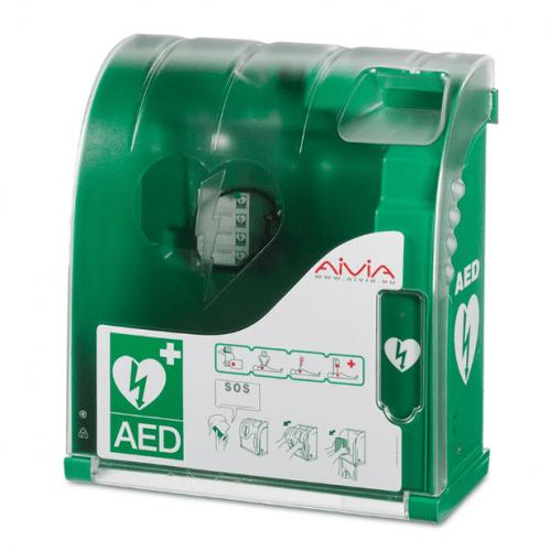 AIVIA 100 Indoor Cabinet (Green)