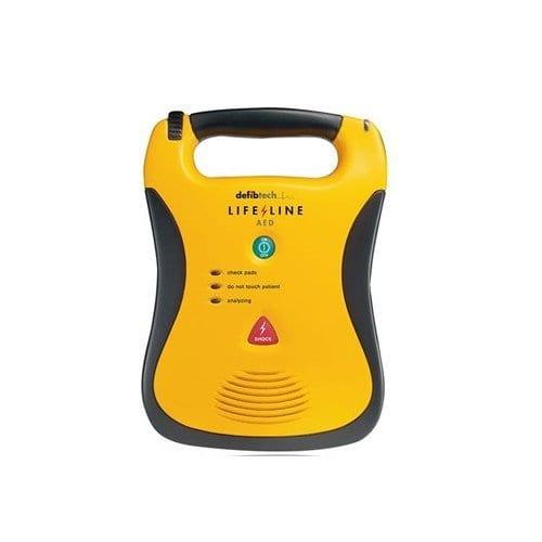 First Aid & Emergency Equipment